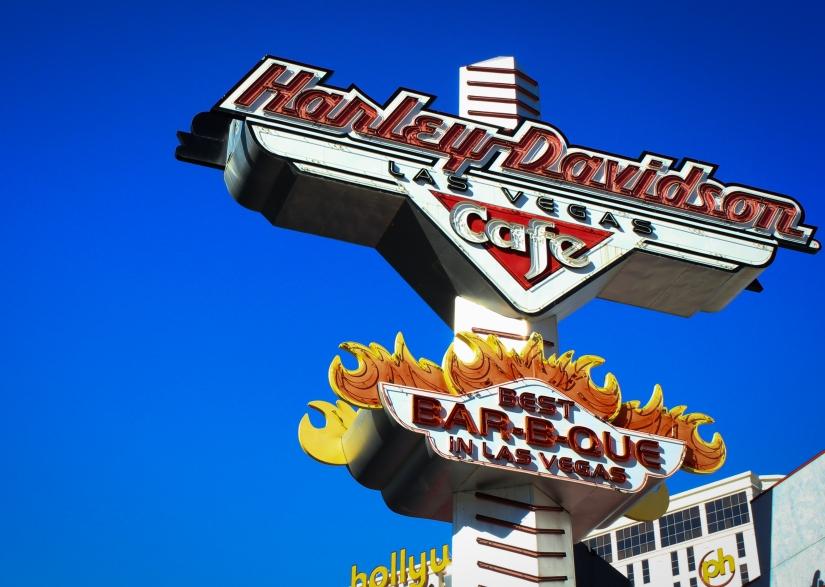Las Vegas #2
