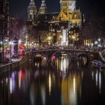 Le notti di Amsterdam