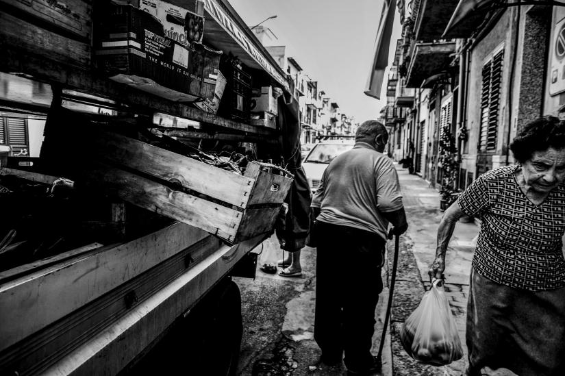 Le storie della sicilia