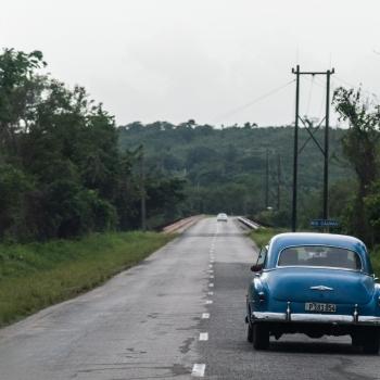 Le strade di Cuba