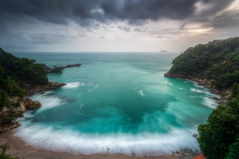 L'eco del mare
