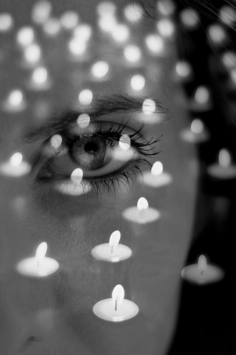 Licia eye