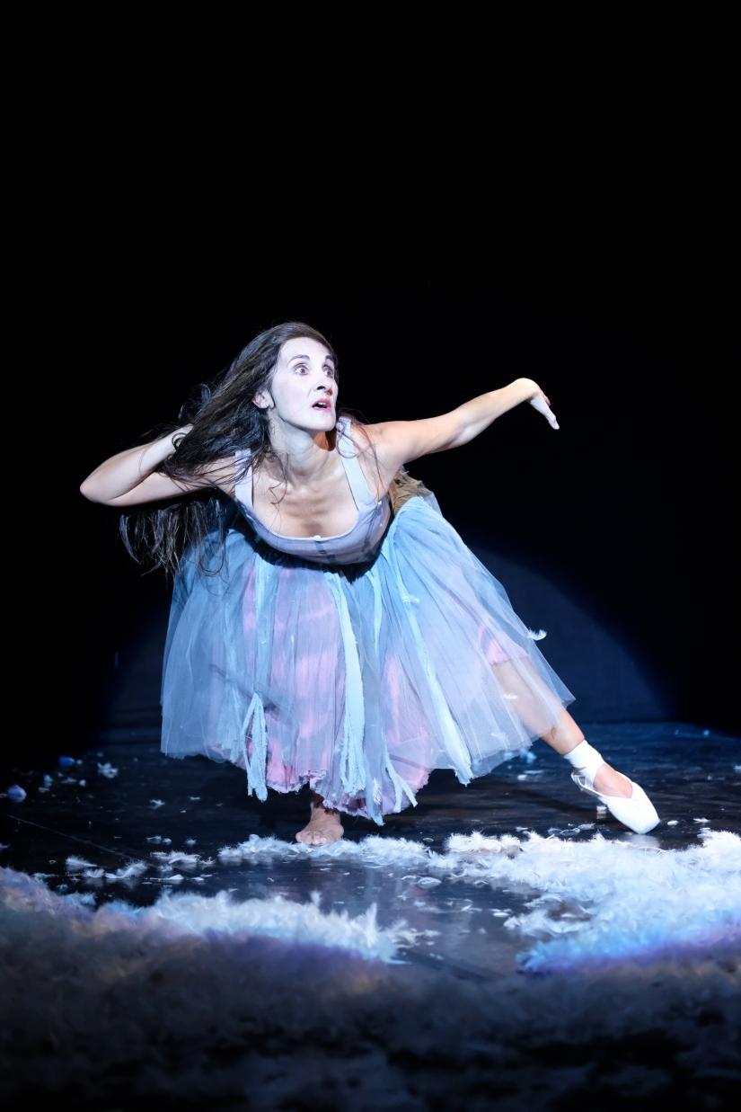 Lindasy Kemp Dance