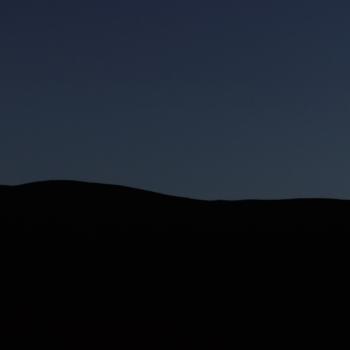 Linea della sera