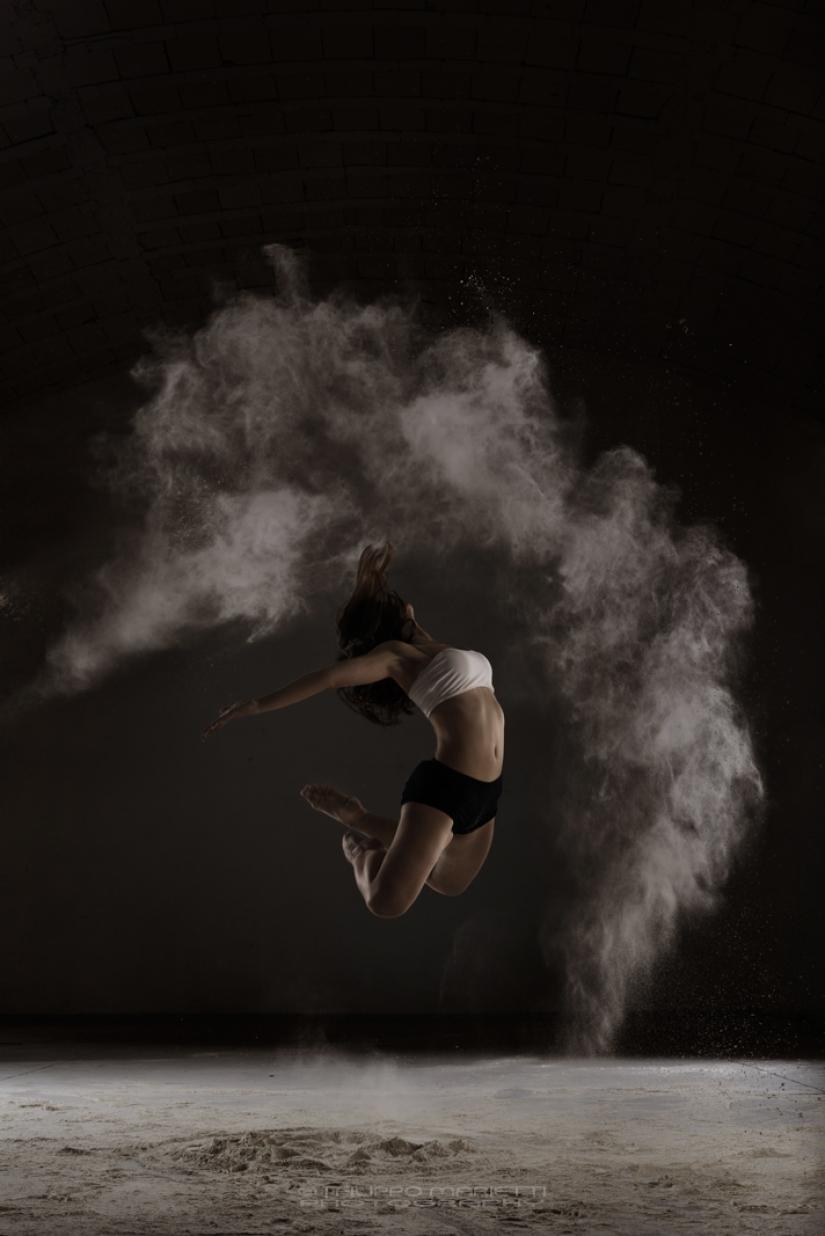 Lineamenti della danza 2