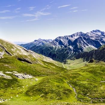 lo splendore delle nostre montagne