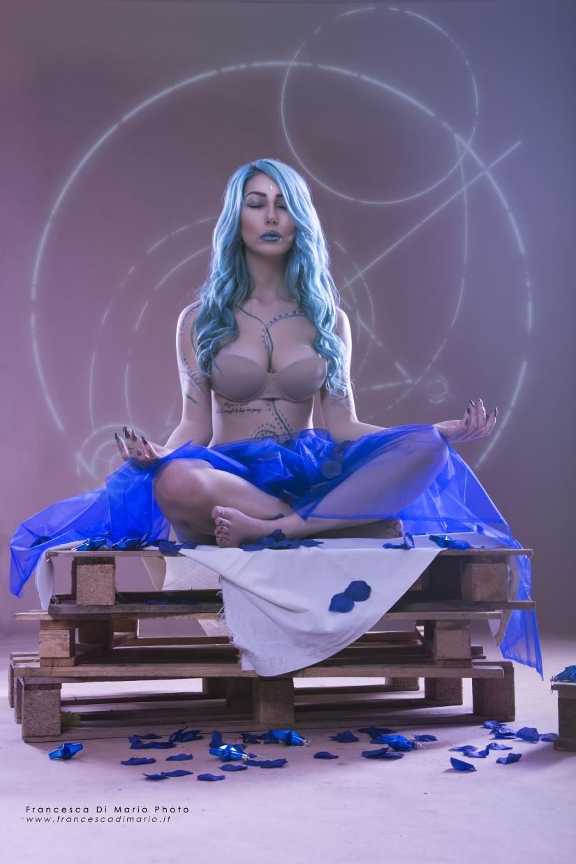 Lo yoga e l'esoterismo