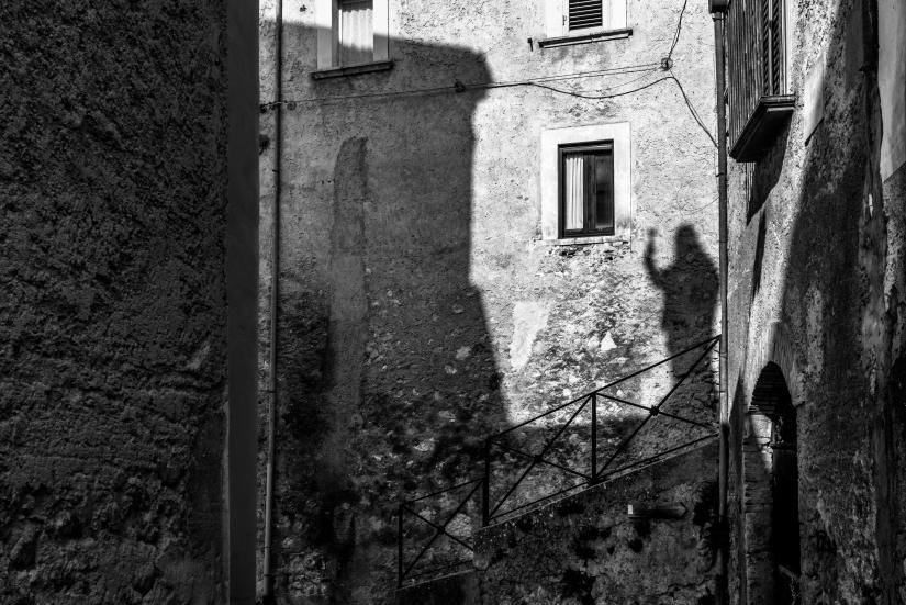L'ombra della luce