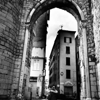 Loving Genoa