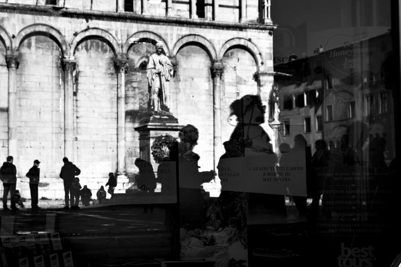 Lucca,viaggio nella storia