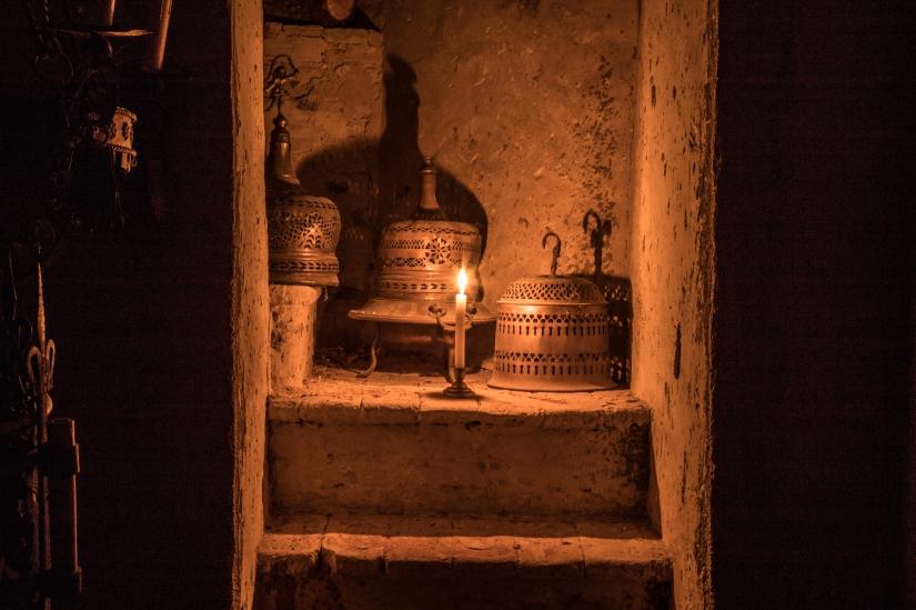 Luce antica
