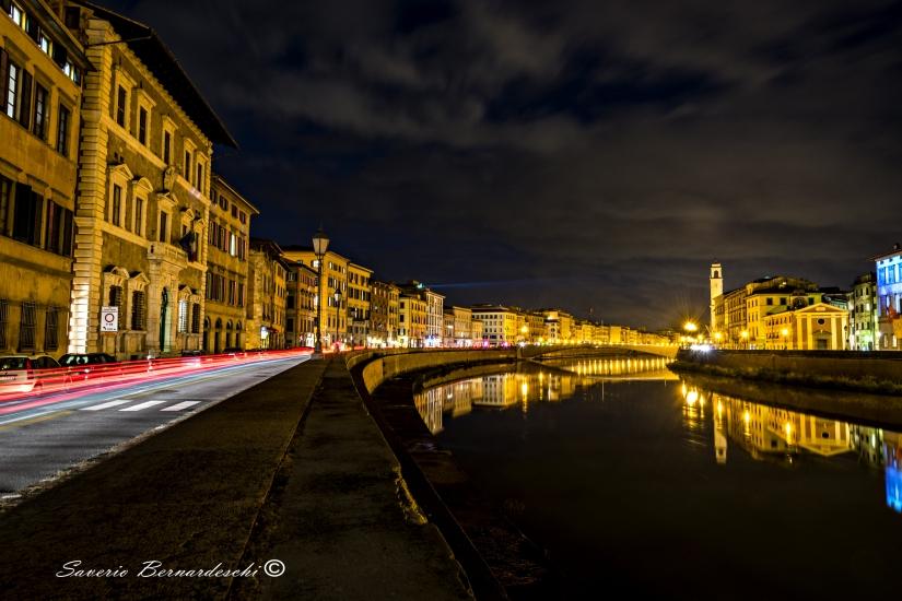 Luci sull' Arno