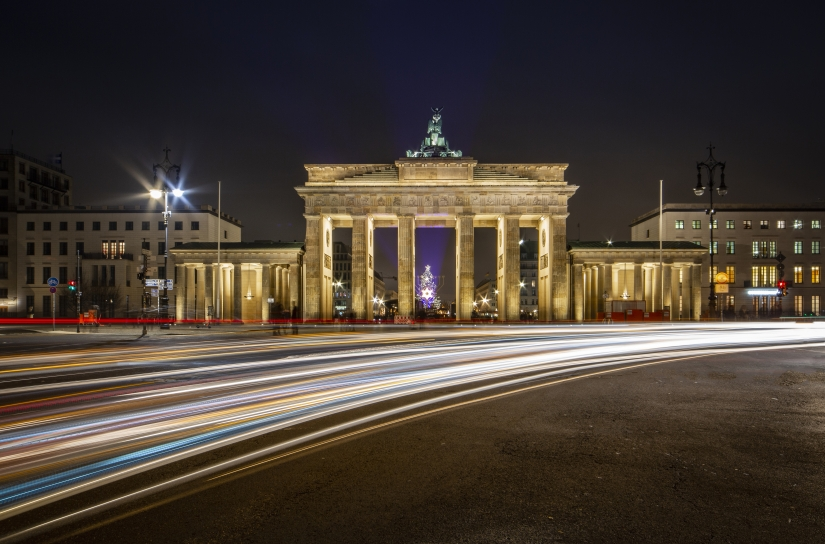 Mago Berlino
