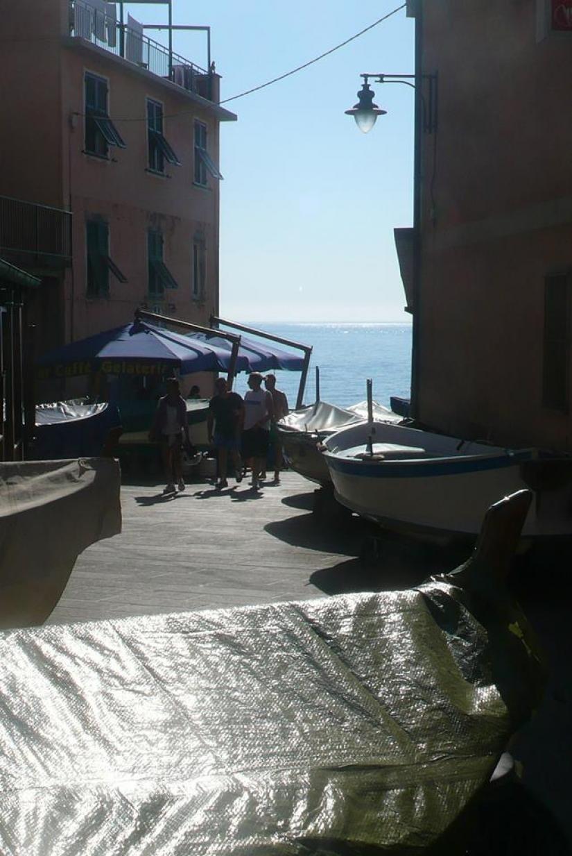 Manarola (Liguria)