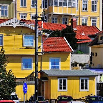Mariestad, Svezia