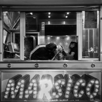 Marsico - Down on the street