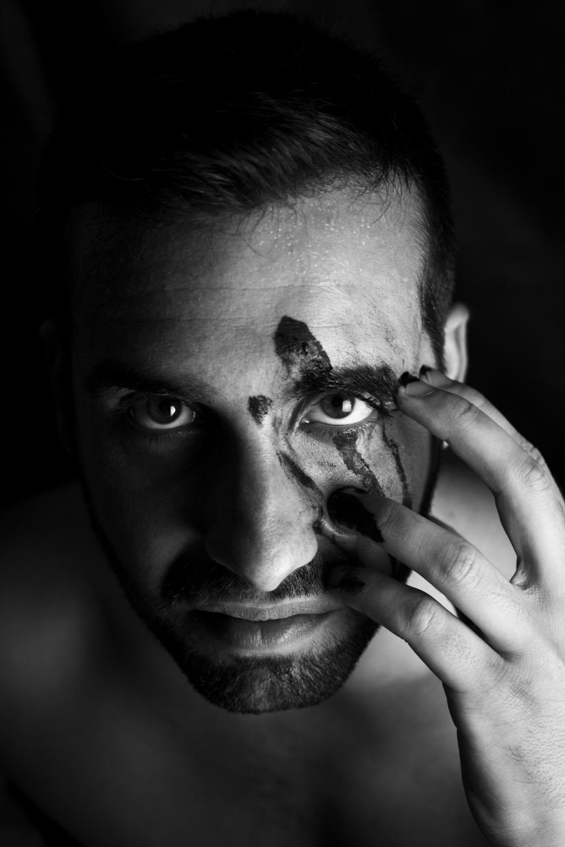 MATTEO - Portrait