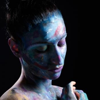 Meditazione a colori