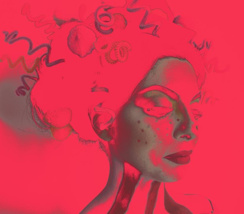 Medusa contemporary