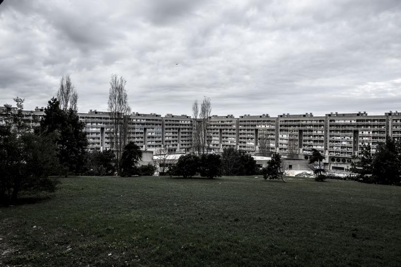 Melara Trieste