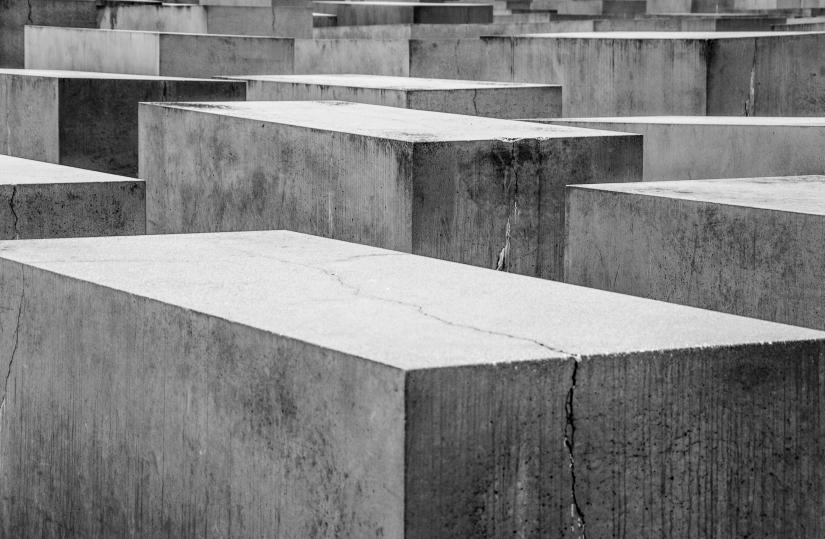 Memoriale per gli Ebrei