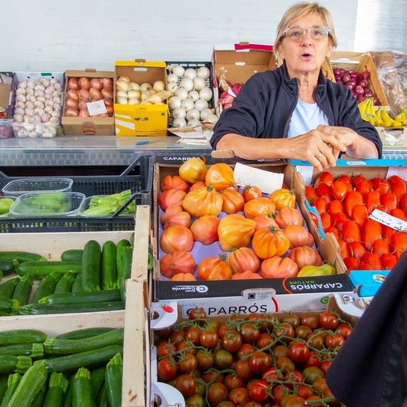 Mercati e bazar