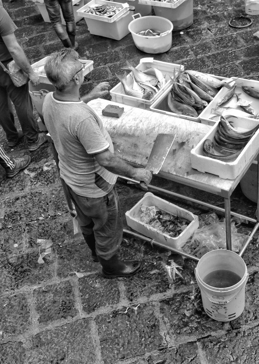Mercato del pesce 2