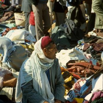 Mercato Tunisia