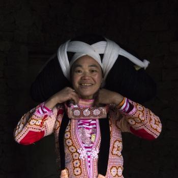 Miao Long Horn