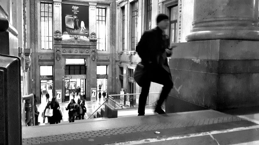 Milan Grand Central
