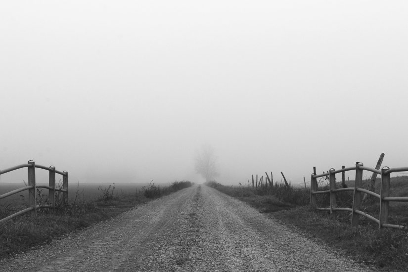 MINIMAL - oltre la nebbia