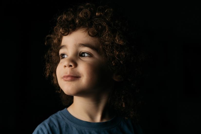 Mio figlio Giuseppe