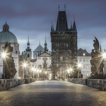 Mistica Praga