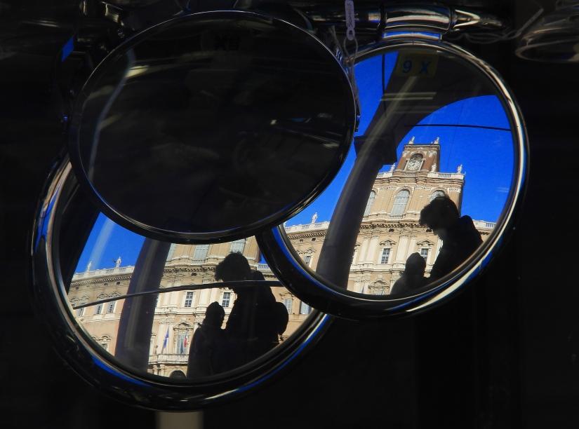 Modena allo specchio