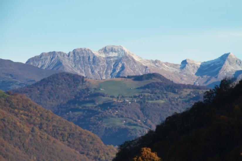 Monte Alben bg