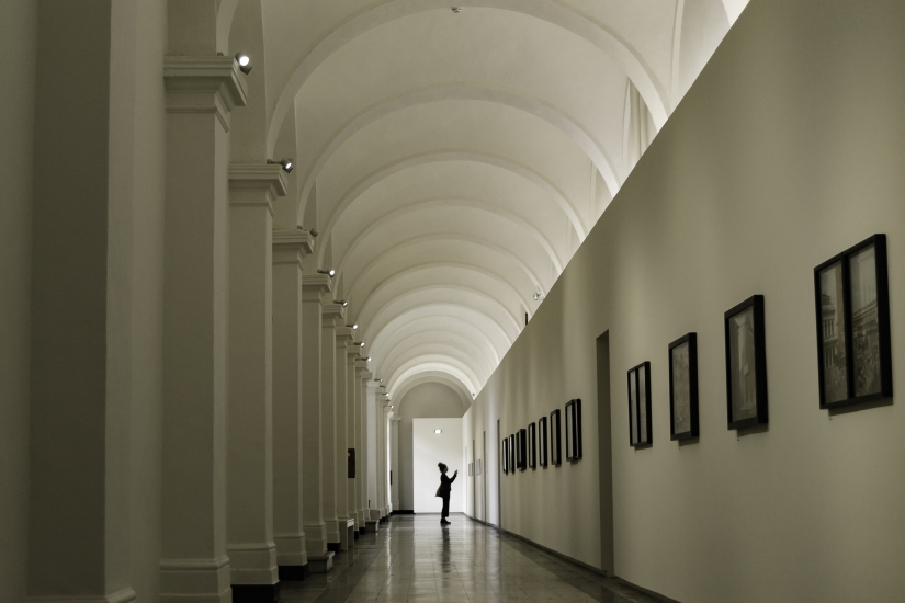 Mostra Magnum 70 anni - Torino