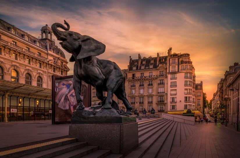 Musée d'Orsay (Parigi, Francia)