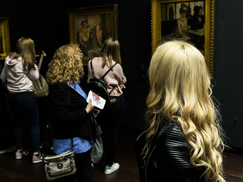 Musei e opere d'arte
