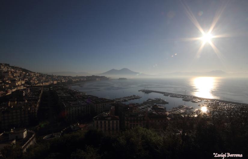 Napoli  una componente dell'animo