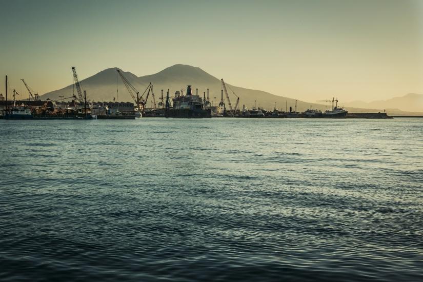 Napoli porto 12