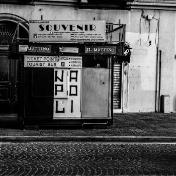 Napoli Souvenir