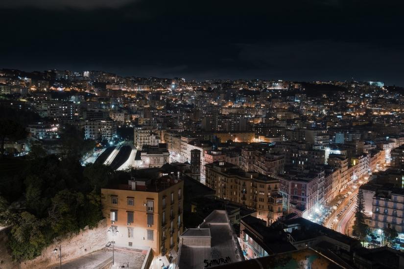 Napoli sVelata 1
