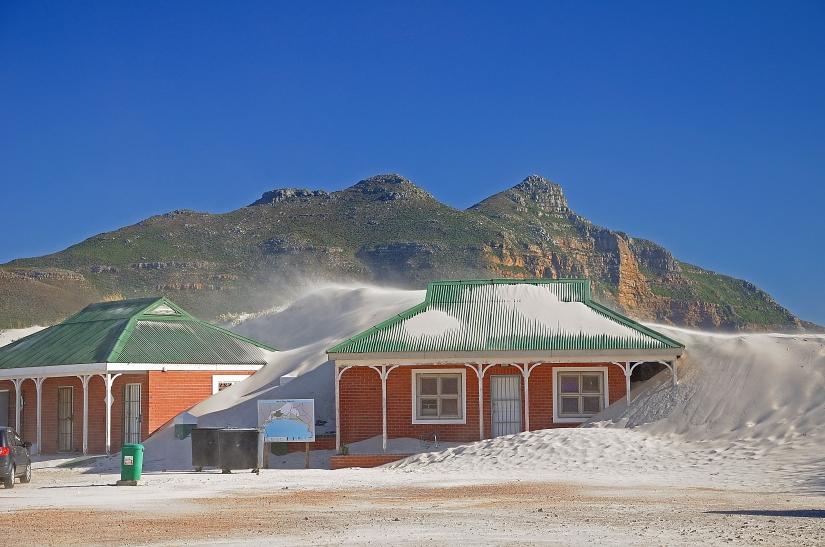 Natura sudafricana