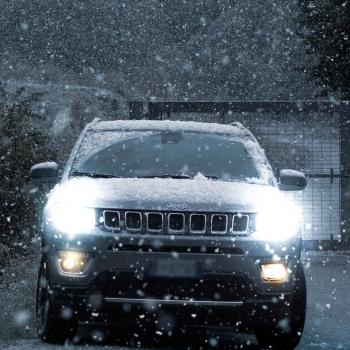 Nevicata imperdibile