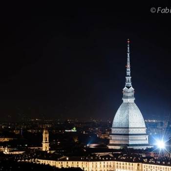 Night and Day a Torino