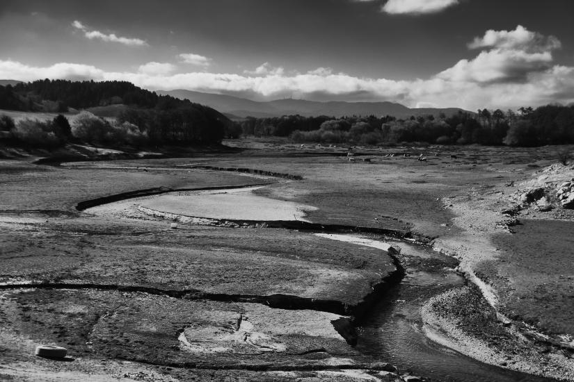 No non è lo Snake River....