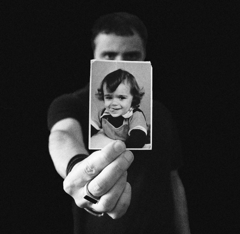 Non bisogna mai dimenticare di essere stati bambini.