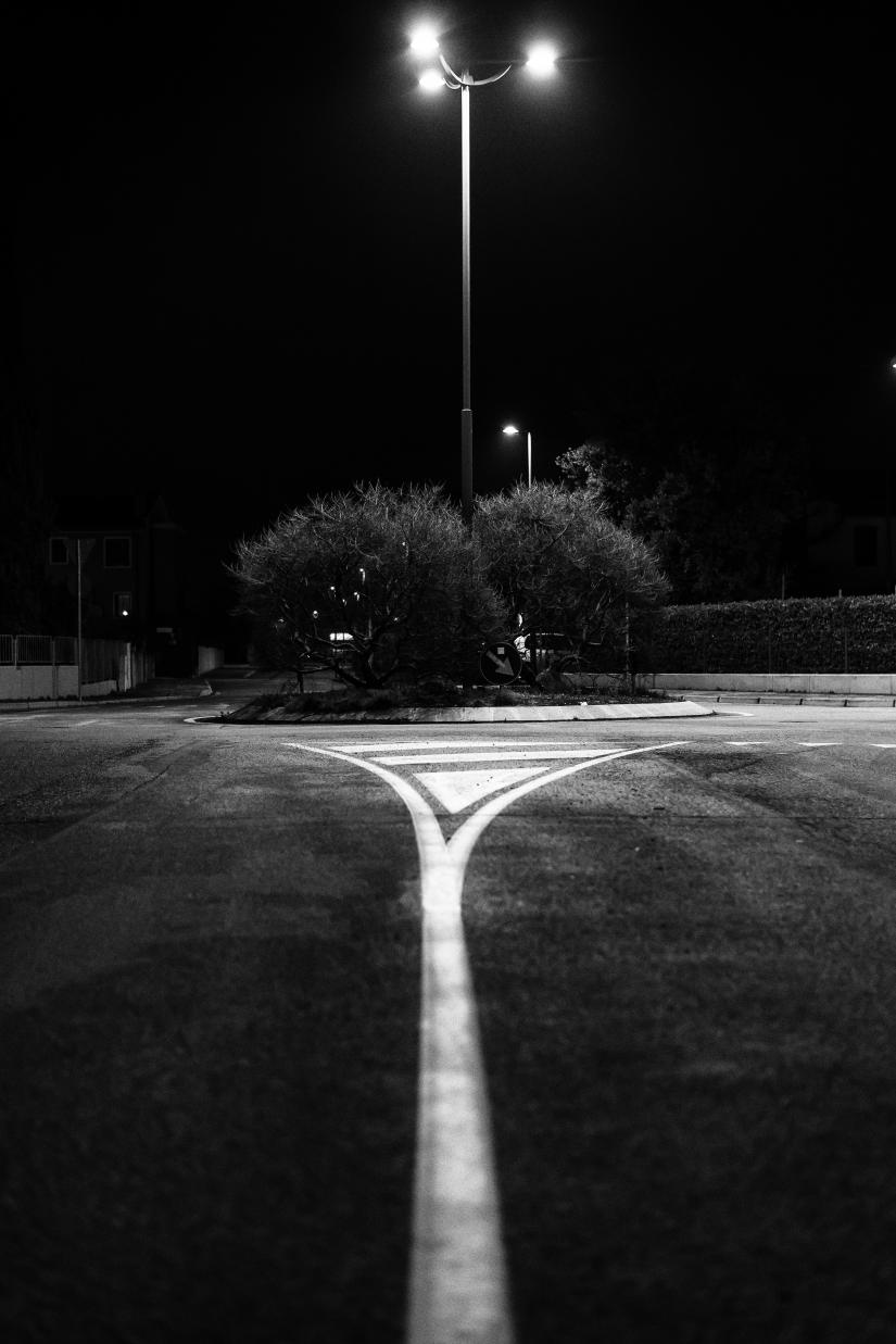 Notte - 4