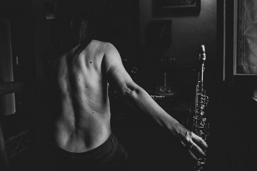 Nude music
