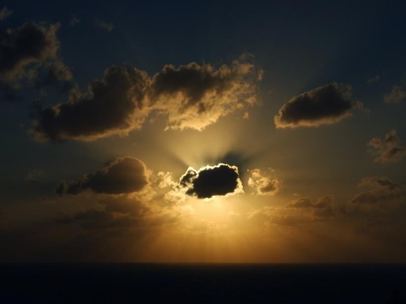 Nuvole e Riflessi